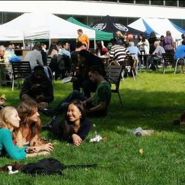South Kensington Imperial College